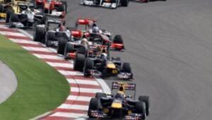 Formule 1de Türkiye için olumlu gelişme