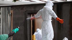 Korkutan Ebola virüsü insandan insana terle bile geçiyor