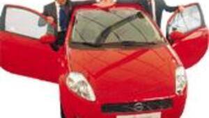 İlk Türkçe isimli oto hazır ucuz Albea 2007'de geliyor