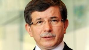 Davutoğlu: Türkiyede olmasa da bölgede olmasını isteriz