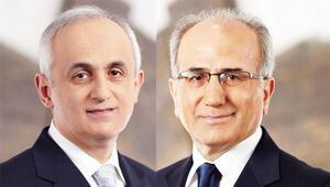 Merkez Bankası'na 2 yeni üye geliyor