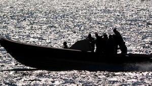 İki zodyak bot çarpıştı: 1 ölü 5 yaralı
