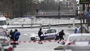 Paristeki market saldırısında 4 gözaltı