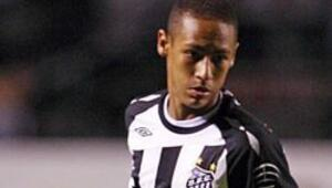 Neymar Santosda kalacak