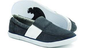 Loafer espadrile karşı