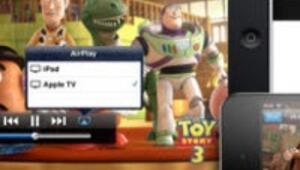 iPhone ve iPade dev güncelleme