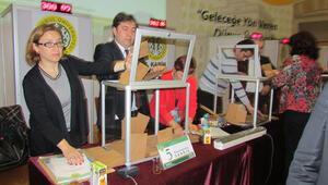 İstanbul Üniversitesi rektörünü seçiyor