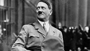 Hitlerin hastalık hastası, depresif ve ilaç bağımlısı olduğu ortaya çıktı