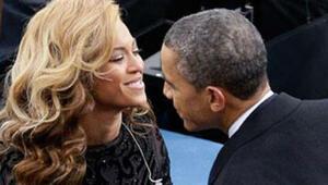 Beyaz Sarayı sarsan aşk iddiası