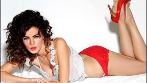 Adrianadan daha seksiyim