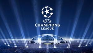 Şampiyonlar Liginde eleme heyecanı