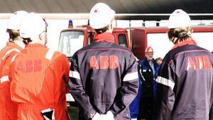 Dünya devi ABB Elektrike, Türkiyede organize dolandırıcılık