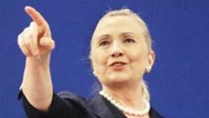 Hillary'nin halefi kim olacak