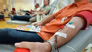 Geylerin kan bağışına HIV koşulu