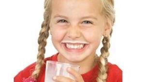 Türkiye'de kişi başı 26.2 kilogram içme sütü tüketiliyor