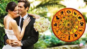 Burçlara göre ideal eşinizi bulun: Evlilik ve düğün hayali | Astroloji