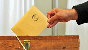 Birinci AK Parti ama kazanan MHP
