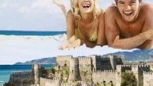 Türkiye reklamlarında mutlu insan figürü