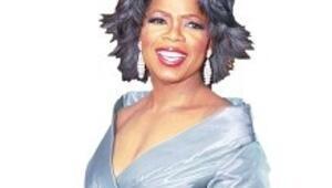 Oscar'ı da Oprah sunacak