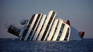 32 kişiye mezar olan Costa Concordia gemisinde uyuşturucu mu vardı
