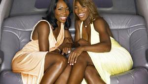 Serena ve Venus Williams kardeşler kendilerine erkek kardeşler diyen başkana öfke saçtı