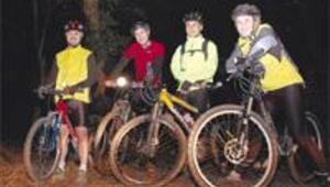 İnternette dağ bisikleti sezonu açıldı