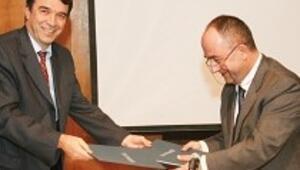 SPK Bilkent'le akademik ortak