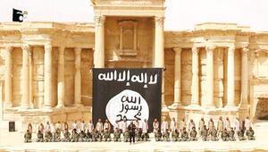 IŞİDden antik kentte toplu infaz