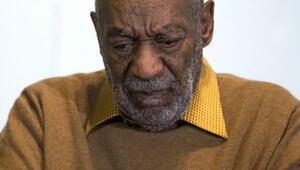 NBC Cosbynin programını iptal etti