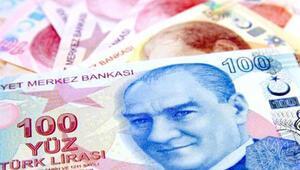 Merkez: Vatandaşın döviz yerine lira ile borçlanması hanehalkının borç ödeme gücünü koruyor