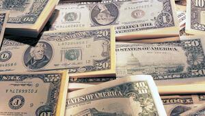 Dolar bugün de rekor kırdı, 2.22 TLyi de geçti