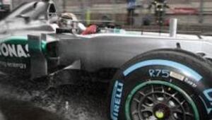 Schumacher: Anlamlı bir sürüş yapmak imkansızdı