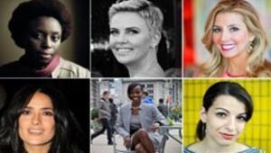 Dünyanın en etkili 125 kadını arasında iki Türk