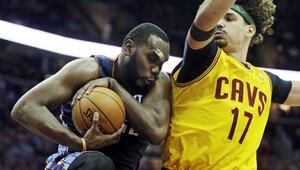Charlotte Bobcats tarihinde ikinci kez play-offta