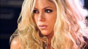 Shakiradan yeni albüm