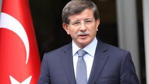 Başbakan Ahmet Davutoğlundan önemli açıklamalar