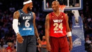 NBA All-Star haftasonu başlıyor