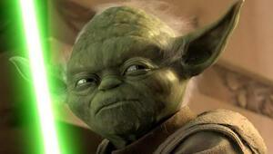 Tarih de affetmez Yoda da
