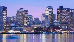 Boston 2024 Olimpiyatları için ABDnin aday şehri oldu