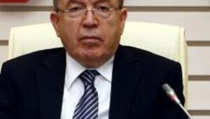 YÖK Başkanı Özcana soruşturma