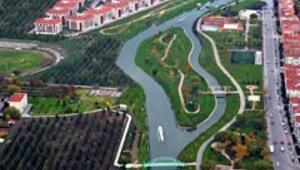 'Şehr-i Aşk Adası açıldı