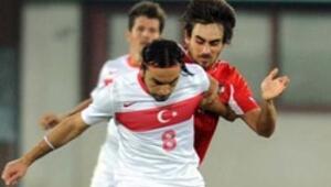 Avusturya 2-0 Türkiye