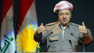 Barzaninin görev süresi uzatıldı