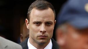 Oscar Pistorius tahliye oluyor