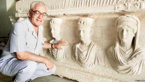 Hayatını Palmira'ya adamıştı, infaz edildi