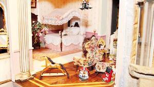 Yunan adası fiyatına oyuncak ev