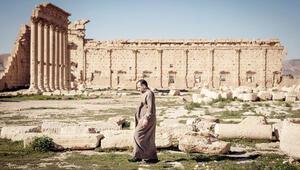 Bel Tapınağı'na IŞİD bombası