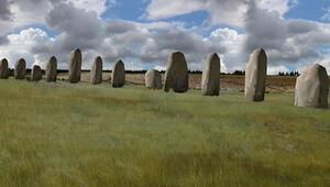 İkinci Stonehenge bulundu