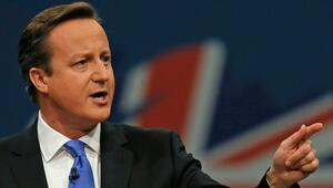 Corbynin İşçi Partisinin başına geçmesi Başbakan Cameronı tedirgin etti