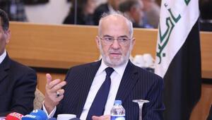 Irak Dışişleri Bakanı Caferiden Türkiyenin Kuzey Iraktaki PKK hedeflerine yönelik operasyonlarına ilişkin açıklama